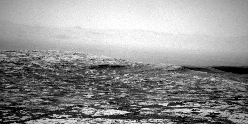 Nasa's Mars rover Curiosity acquired this image using its Right Navigation Camera on Sol 2760, at drive 2008, site number 79