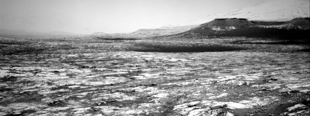 Nasa's Mars rover Curiosity acquired this image using its Right Navigation Camera on Sol 2762, at drive 2008, site number 79