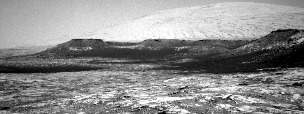 Nasa's Mars rover Curiosity acquired this image using its Right Navigation Camera on Sol 2763, at drive 2008, site number 79