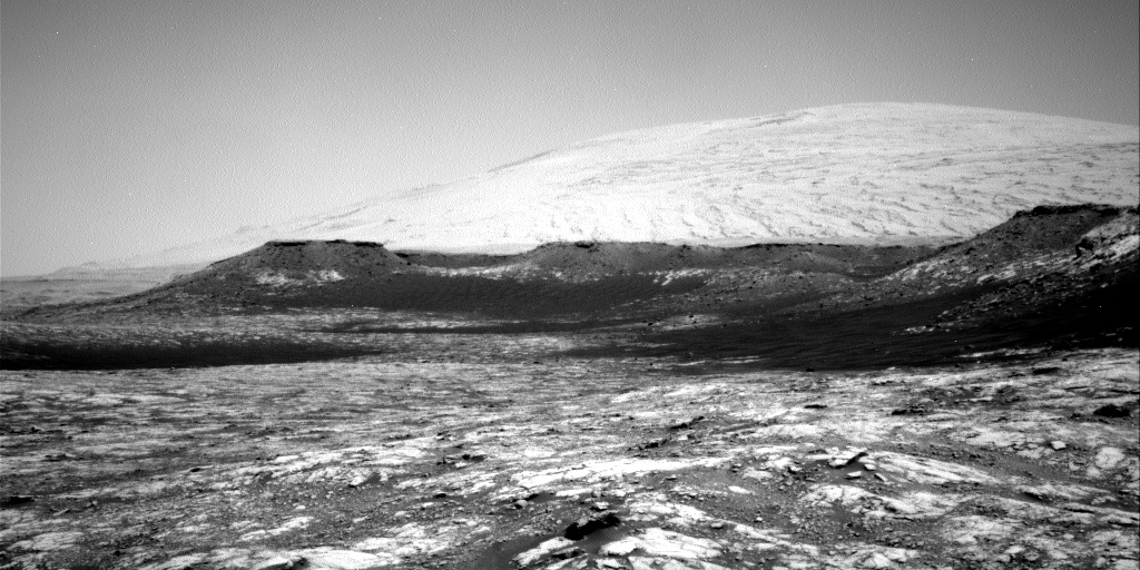 Nasa's Mars rover Curiosity acquired this image using its Right Navigation Camera on Sol 2764, at drive 2008, site number 79