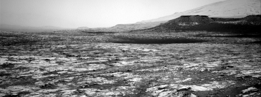 Nasa's Mars rover Curiosity acquired this image using its Right Navigation Camera on Sol 2774, at drive 2008, site number 79