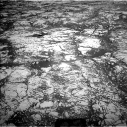 Nasa's Mars rover Curiosity acquired this image using its Left Navigation Camera on Sol 2780, at drive 2020, site number 79