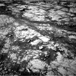 Nasa's Mars rover Curiosity acquired this image using its Right Navigation Camera on Sol 2780, at drive 2122, site number 79