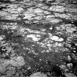 Nasa's Mars rover Curiosity acquired this image using its Right Navigation Camera on Sol 2780, at drive 2134, site number 79