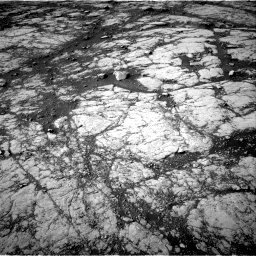 Nasa's Mars rover Curiosity acquired this image using its Right Navigation Camera on Sol 2780, at drive 2164, site number 79