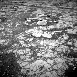Nasa's Mars rover Curiosity acquired this image using its Right Navigation Camera on Sol 2780, at drive 2224, site number 79