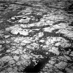 Nasa's Mars rover Curiosity acquired this image using its Right Navigation Camera on Sol 2780, at drive 2230, site number 79