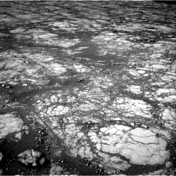 Nasa's Mars rover Curiosity acquired this image using its Right Navigation Camera on Sol 2780, at drive 2290, site number 79
