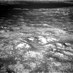 Nasa's Mars rover Curiosity acquired this image using its Left Navigation Camera on Sol 2781, at drive 2444, site number 79