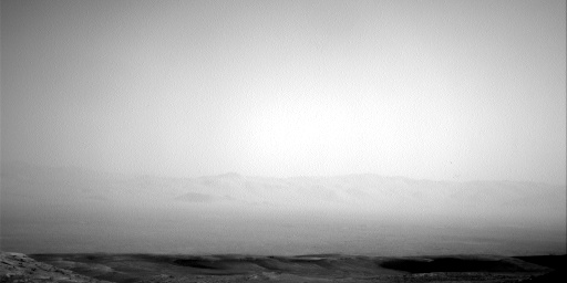 Nasa's Mars rover Curiosity acquired this image using its Right Navigation Camera on Sol 2781, at drive 2330, site number 79