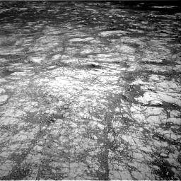 Nasa's Mars rover Curiosity acquired this image using its Right Navigation Camera on Sol 2781, at drive 2432, site number 79