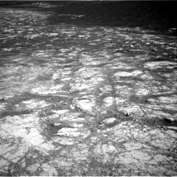 Nasa's Mars rover Curiosity acquired this image using its Right Navigation Camera on Sol 2781, at drive 2438, site number 79