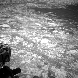 Nasa's Mars rover Curiosity acquired this image using its Right Navigation Camera on Sol 2781, at drive 2444, site number 79