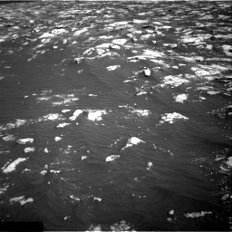 Nasa's Mars rover Curiosity acquired this image using its Right Navigation Camera on Sol 2781, at drive 2492, site number 79