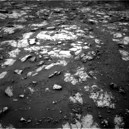 Nasa's Mars rover Curiosity acquired this image using its Right Navigation Camera on Sol 2783, at drive 2718, site number 79