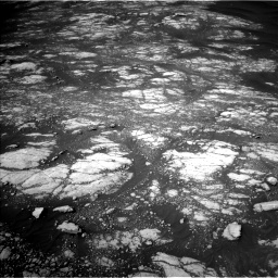 Nasa's Mars rover Curiosity acquired this image using its Left Navigation Camera on Sol 2786, at drive 198, site number 80