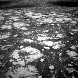 Nasa's Mars rover Curiosity acquired this image using its Right Navigation Camera on Sol 2786, at drive 12, site number 80