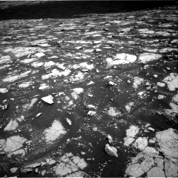 Nasa's Mars rover Curiosity acquired this image using its Right Navigation Camera on Sol 2786, at drive 24, site number 80