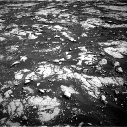 Nasa's Mars rover Curiosity acquired this image using its Right Navigation Camera on Sol 2786, at drive 54, site number 80