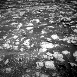 Nasa's Mars rover Curiosity acquired this image using its Right Navigation Camera on Sol 2786, at drive 144, site number 80