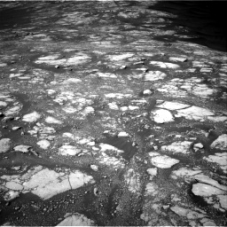 Nasa's Mars rover Curiosity acquired this image using its Right Navigation Camera on Sol 2786, at drive 168, site number 80