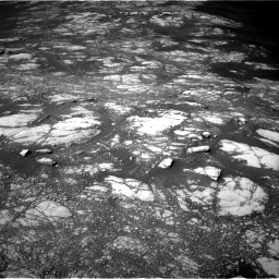 Nasa's Mars rover Curiosity acquired this image using its Right Navigation Camera on Sol 2786, at drive 192, site number 80