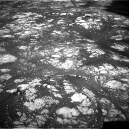 Nasa's Mars rover Curiosity acquired this image using its Right Navigation Camera on Sol 2786, at drive 234, site number 80