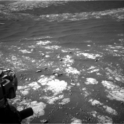 Nasa's Mars rover Curiosity acquired this image using its Right Navigation Camera on Sol 2786, at drive 240, site number 80