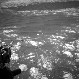 Nasa's Mars rover Curiosity acquired this image using its Right Navigation Camera on Sol 2786, at drive 252, site number 80