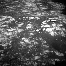 Nasa's Mars rover Curiosity acquired this image using its Right Navigation Camera on Sol 2786, at drive 258, site number 80