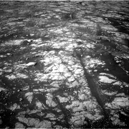 Nasa's Mars rover Curiosity acquired this image using its Right Navigation Camera on Sol 2786, at drive 300, site number 80