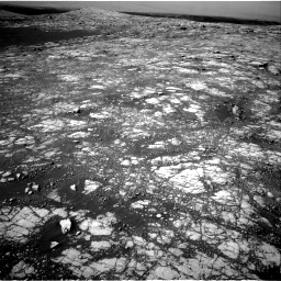 Nasa's Mars rover Curiosity acquired this image using its Right Navigation Camera on Sol 2786, at drive 318, site number 80