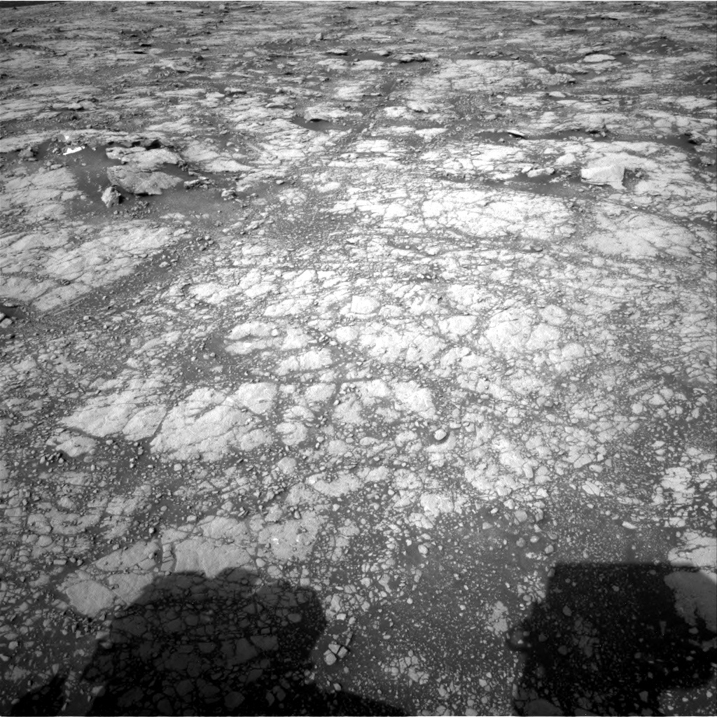 Nasa's Mars rover Curiosity acquired this image using its Right Navigation Camera on Sol 2786, at drive 390, site number 80