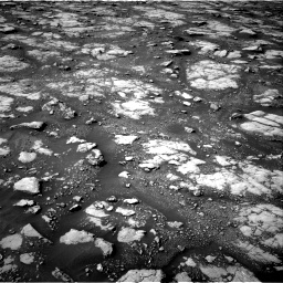 Nasa's Mars rover Curiosity acquired this image using its Right Navigation Camera on Sol 2788, at drive 532, site number 80
