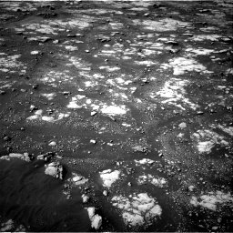 Nasa's Mars rover Curiosity acquired this image using its Right Navigation Camera on Sol 2788, at drive 604, site number 80