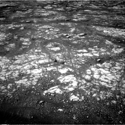 Nasa's Mars rover Curiosity acquired this image using its Right Navigation Camera on Sol 2788, at drive 646, site number 80