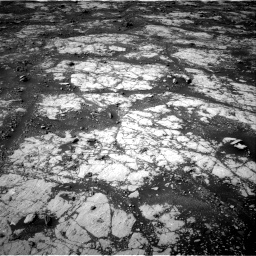 Nasa's Mars rover Curiosity acquired this image using its Right Navigation Camera on Sol 2788, at drive 712, site number 80