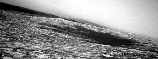 Nasa's Mars rover Curiosity acquired this image using its Right Navigation Camera on Sol 2789, at drive 902, site number 80