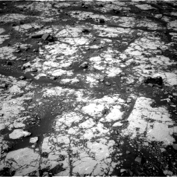 Nasa's Mars rover Curiosity acquired this image using its Right Navigation Camera on Sol 2790, at drive 908, site number 80
