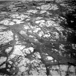 Nasa's Mars rover Curiosity acquired this image using its Right Navigation Camera on Sol 2793, at drive 1596, site number 80