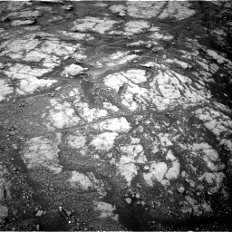 Nasa's Mars rover Curiosity acquired this image using its Right Navigation Camera on Sol 2793, at drive 1608, site number 80