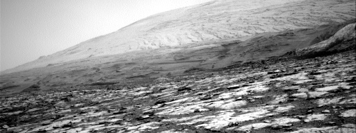 Nasa's Mars rover Curiosity acquired this image using its Right Navigation Camera on Sol 2794, at drive 1708, site number 80