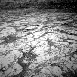 Nasa's Mars rover Curiosity acquired this image using its Right Navigation Camera on Sol 2795, at drive 1798, site number 80