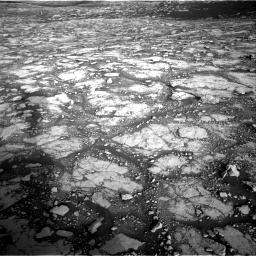 Nasa's Mars rover Curiosity acquired this image using its Right Navigation Camera on Sol 2795, at drive 2090, site number 80