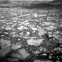 Nasa's Mars rover Curiosity acquired this image using its Right Navigation Camera on Sol 2795, at drive 2120, site number 80