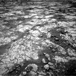Nasa's Mars rover Curiosity acquired this image using its Right Navigation Camera on Sol 2797, at drive 2172, site number 80