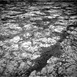 Nasa's Mars rover Curiosity acquired this image using its Right Navigation Camera on Sol 2797, at drive 2184, site number 80