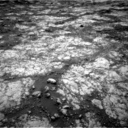 Nasa's Mars rover Curiosity acquired this image using its Right Navigation Camera on Sol 2797, at drive 2196, site number 80