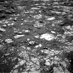 Nasa's Mars rover Curiosity acquired this image using its Right Navigation Camera on Sol 2797, at drive 2220, site number 80