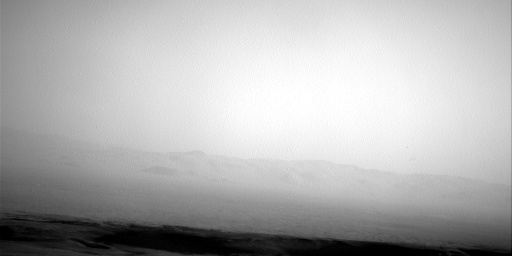 Nasa's Mars rover Curiosity acquired this image using its Right Navigation Camera on Sol 2801, at drive 0, site number 81
